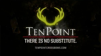TenPoint Shadow Ultra-Lite TV Spot - Thumbnail 9
