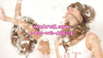 We Are 18 TV Spot, 'Pillow Fight' - Thumbnail 8