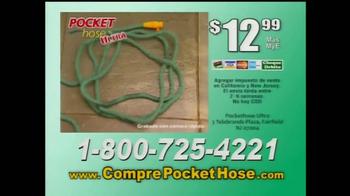 Pocket Hose Ultra TV Spot [Spanish] - Thumbnail 9