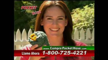 Pocket Hose Ultra TV Spot [Spanish] - Thumbnail 7