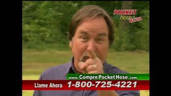 Pocket Hose Ultra TV Spot [Spanish] - Thumbnail 8