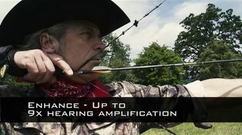 Walker's Game Ear TV Spot
