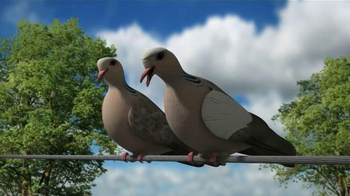 Mojo Outdoors TV Spot, 'Pigeons' - Thumbnail 8