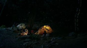 Discover the Forest TV Spot, 'Forest Light Show' - Thumbnail 1