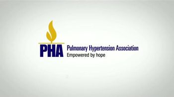 Pulmonary Hypertension Association TV Spot, 'Cebras' [Spanish] - Thumbnail 10