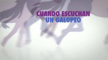 Pulmonary Hypertension Association TV Spot, 'Cebras' [Spanish] - Thumbnail 3