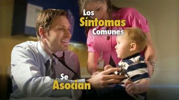 Pulmonary Hypertension Association TV Spot, 'Cebras' [Spanish] - Thumbnail 4