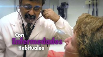 Pulmonary Hypertension Association TV Spot, 'Cebras' [Spanish] - Thumbnail 5
