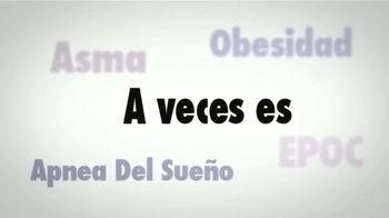 Pulmonary Hypertension Association TV Spot, 'Cebras' [Spanish] - Thumbnail 6