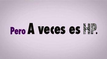 Pulmonary Hypertension Association TV Spot, 'Cebras' [Spanish] - Thumbnail 7