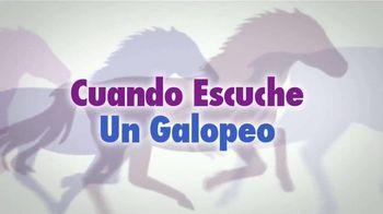 Pulmonary Hypertension Association TV Spot, 'Cebras' [Spanish] - Thumbnail 8