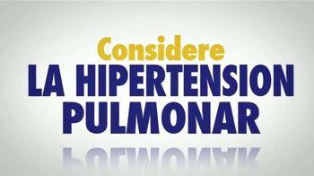 Pulmonary Hypertension Association TV Spot, 'Cebras' [Spanish] - Thumbnail 9