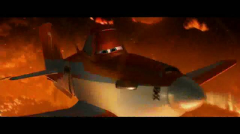 Planes: Fire & Rescue - Alternate Trailer 14