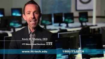 ITT Technical Institute TV Spot, 'Education for Success' - Thumbnail 2