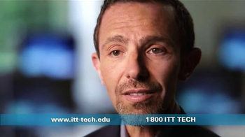 ITT Technical Institute TV Spot, 'Education for Success' - Thumbnail 4