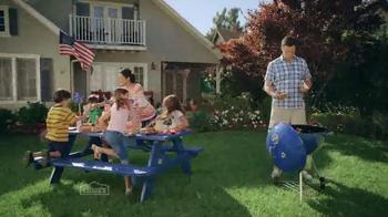 Lowe's TV Spot, 'Light, Glow, Flicker, Sparkle' - 622 commercial airings