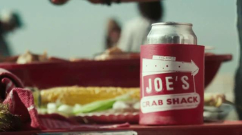 Joe's Crab Shack TV Spot, 'Grill Daddy Steampot' - Thumbnail 2