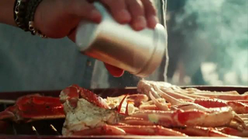 Joe's Crab Shack TV Spot, 'Grill Daddy Steampot' - Thumbnail 3