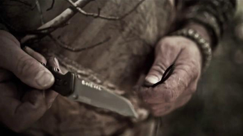 Buck Commander TV Spot, 'A Man's Success Measured'