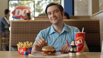 Dairy Queen $5 Buck Lunch TV Spot, 'You Like Bacon?' - Thumbnail 1