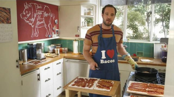 Dairy Queen $5 Buck Lunch TV Spot, 'You Like Bacon?' - Thumbnail 2
