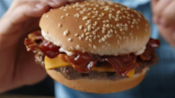 Dairy Queen $5 Buck Lunch TV Spot, 'You Like Bacon?' - Thumbnail 5