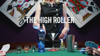 Pinnacle Vodka TV Spot, \'The High Roller\'