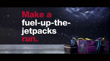Target TV Spot, 'Fuel Up the Jetpacks' Song by Vacationer - Thumbnail 5