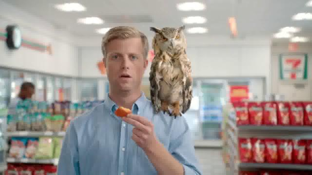 7-Eleven TV Commercial, 'Doritos Loaded'