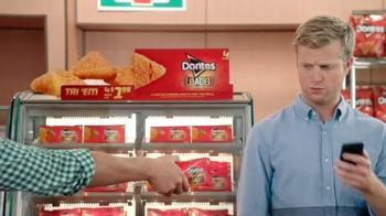 7-Eleven TV Spot, 'Doritos Loaded' - Thumbnail 2