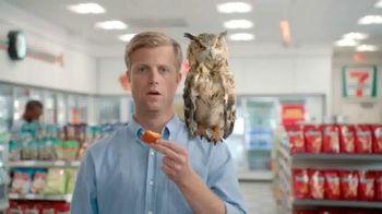 7-Eleven TV Spot, 'Doritos Loaded'