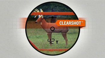 Bushnell The Truth with Clearshot TV Spot - Thumbnail 5