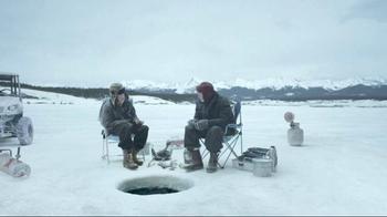Verizon XLTE TV Spot, 'Hero Fantasy: Ice Fishing Gravity' - Thumbnail 1