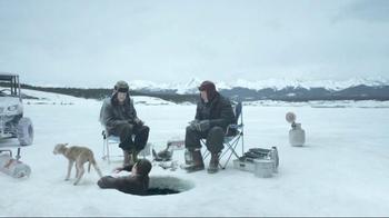 Verizon XLTE TV Spot, 'Hero Fantasy: Ice Fishing Gravity' - Thumbnail 2