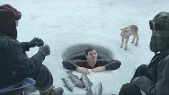 Verizon XLTE TV Spot, 'Hero Fantasy: Ice Fishing Gravity' - Thumbnail 4