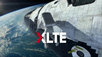 Verizon XLTE TV Spot, 'Hero Fantasy: Ice Fishing Gravity' - Thumbnail 9