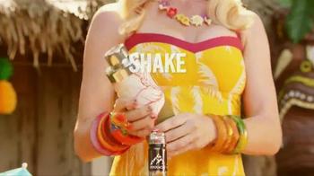 Pinnacle Vodka TV Spot, 'Tropical Tiki-Tini' - Thumbnail 4