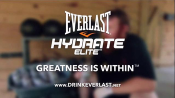Everlast Hydrate Elite TV Spot, 'Realize Your Potential' - Thumbnail 5