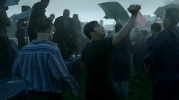 Into the Storm - Alternate Trailer 3