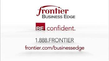 Frontier Business Edge TV Spot, 'Be Confident' - Thumbnail 8