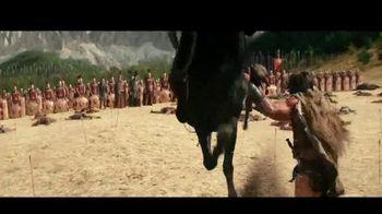 Hercules - Alternate Trailer 15