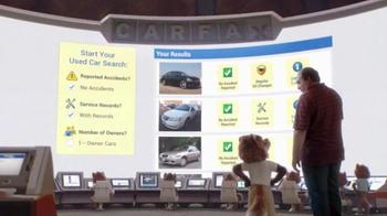 Carfax TV Spot, 'Mole' - Thumbnail 9