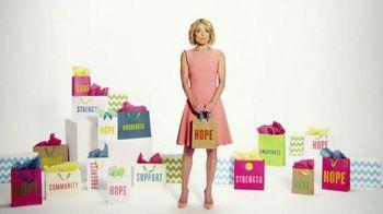 QVC Super Saturday Live TV Spot Featuring Kelly Ripa