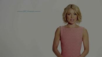 QVC Super Saturday Live TV Spot Featuring Kelly Ripa - Thumbnail 1