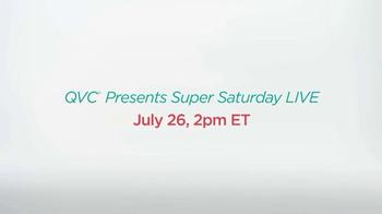 QVC Super Saturday Live TV Spot Featuring Kelly Ripa - Thumbnail 10