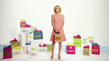 QVC Super Saturday Live TV Spot Featuring Kelly Ripa - 122 commercial airings