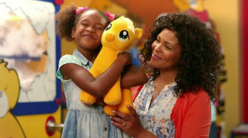 Build-A-Bear Workshop TV Spot, 'My Little Pony: Applejack' - 305 commercial airings