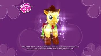 Build-A-Bear Workshop TV Spot, 'My Little Pony: Applejack' - Thumbnail 6