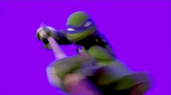 Build-A-Bear Workshop TV Spot, 'Teenage Mutant Ninja Turtles' - Thumbnail 3
