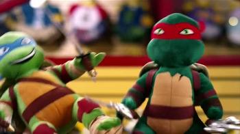 Build-A-Bear Workshop TV Spot, 'Teenage Mutant Ninja Turtles' - Thumbnail 4
